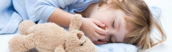 OPVOEDING – Tips bij slaapproblemen