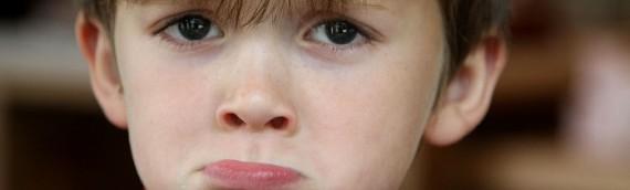 Wat te doen als je kinderen zeuren?